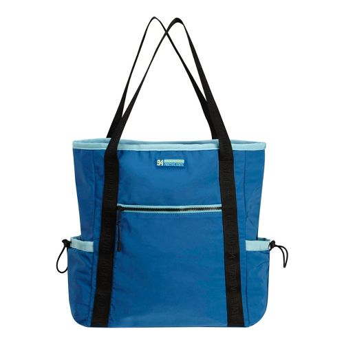 Life Is Good Sporty Tote Bags - Ocean Blue