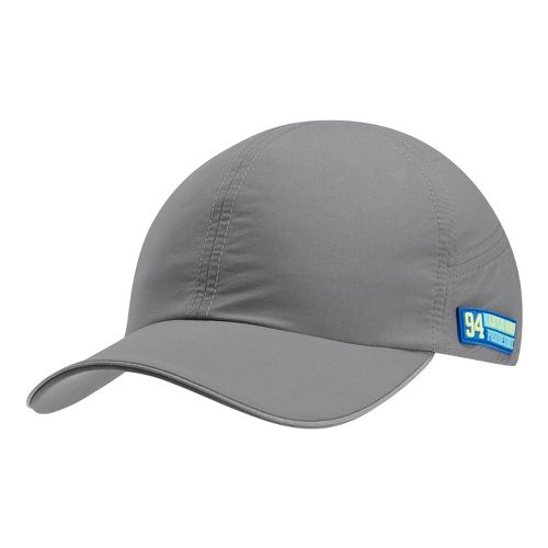 Womens Life Is Good Sporty Chill Cap Headwear - Winter Gray