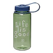 Life Is Good Water Bottle Hydration