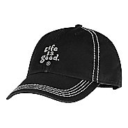 Mens Life Is Good Essentials Chill Cap Headwear
