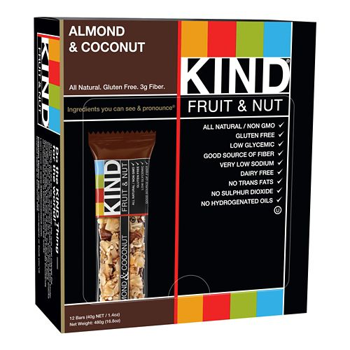 KIND�Bar 12 count Box
