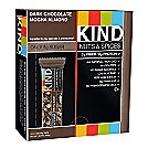 Kind Bar 12 count Box Nutrition