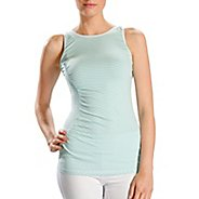 Womens Lole Twist Top Tanks Technical Tops