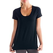 Womens Lole Mukha 2 Top Short Sleeve Technical Tops