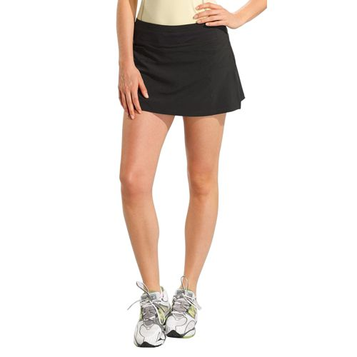 Womens Lole Sprint Skort Fitness Skirts - Black XS