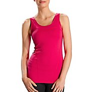 Womens Lole Silhoutte Up Tank Sport Top Bras