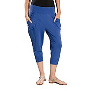 Womens Lole Lotus Capri Pants