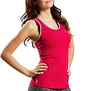 Womens Lole Central Tank Sport Top Bras