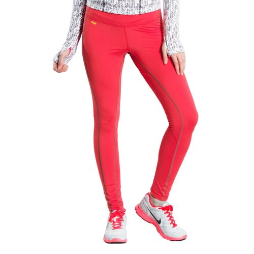 Womens Lole Glorious Legging Fitted Tights - Folly S