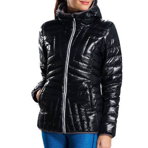 Womens Lole Elena 2 Jacket Outerwear Jackets - Black XL