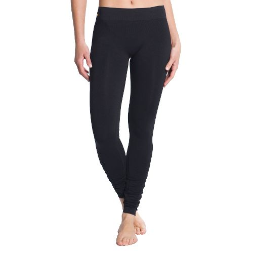 Womens Lole Cutest Legging Fitted Tights - Black S/M