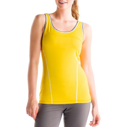 Womens Lole Silhouette Up Tank Sport Top Bras - Lole XS