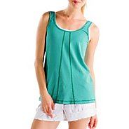 Womens Lole Fancy Tanks Technical Tops