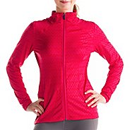 Womens Lole Essential 2 Cardigan Running Jackets