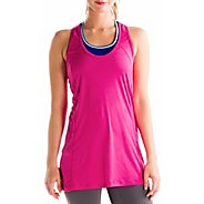 Womens Lole Victory Tanks Technical Tops