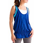 Womens Lole Jump-Up Tanks Technical Tops
