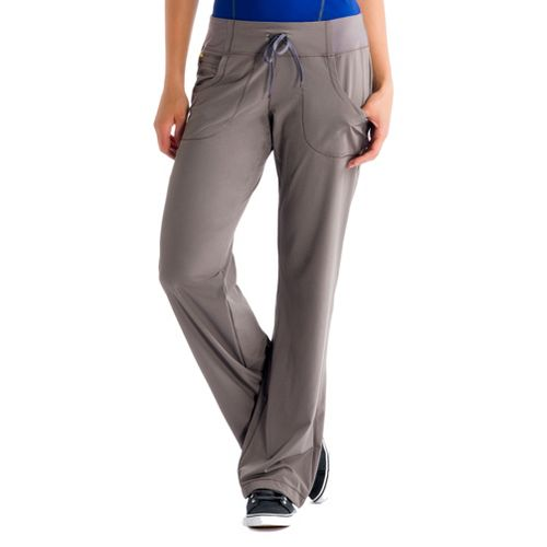 Womens Lole Refresh Full Length Pants - Storm XL
