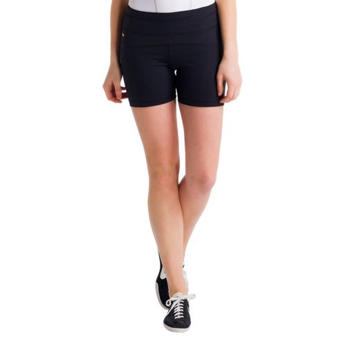 Womens Lole Balance Unlined Shorts - Black XS