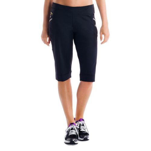 Womens Lole Circuit Unlined Shorts - Black L