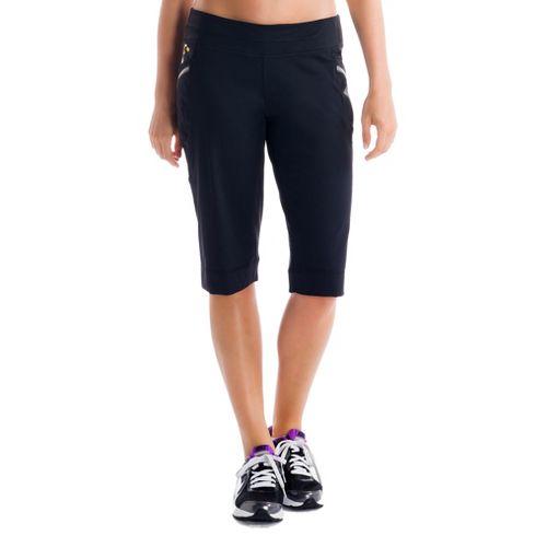 Womens Lole Circuit Unlined Shorts - Black XS
