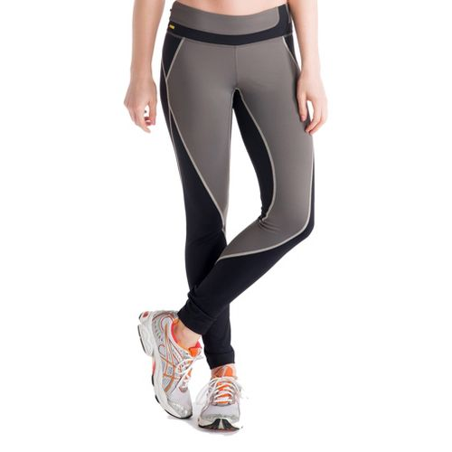 Womens Lole Finalist Full Length Pants - Storm XXS