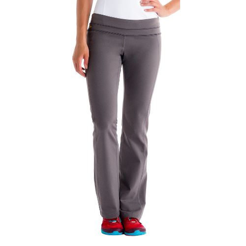 Womens Lole Motion Full Length Pants - Storm S