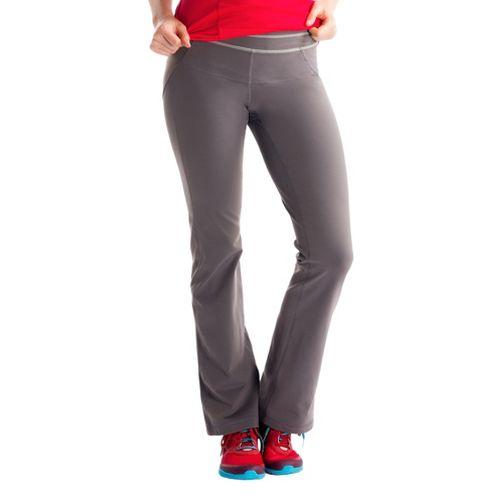 Womens Lole Lively Full Length Pants - Storm XS