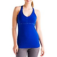Womens Lole Warrior Tank Sport Top Bras