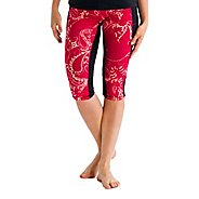 Womens Lole Padma Capri Tights