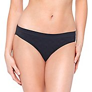 Womens Lole Pretty Bikini Underwear Bottoms