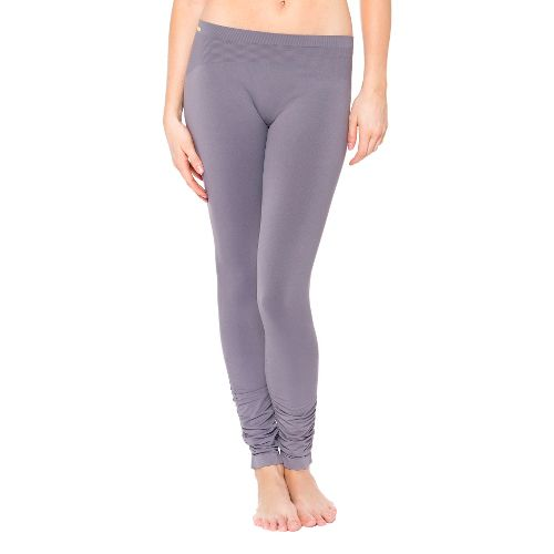 Womens Lole Cutest Leggings Fitted Tights - Storm L/XL