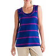 Womens Lole Hug Sleeveless Technical Tops