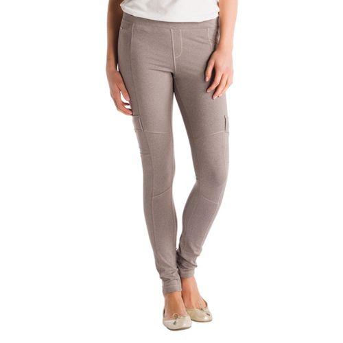 Womens Lole Oversea Pants - Drift Wood XS