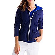 Womens Lole Postcard Outerwear Jackets