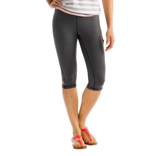Womens Lole Seattle Capri Tights - Black M