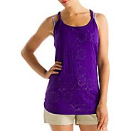 Womens Lole Samba Tunic Tanks Technical Tops