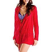 Womens Lole Mambo Cardigan Outerwear Jackets