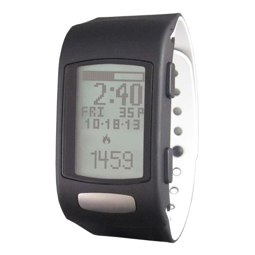 LifeTrak Core C200 Monitors - Black/White