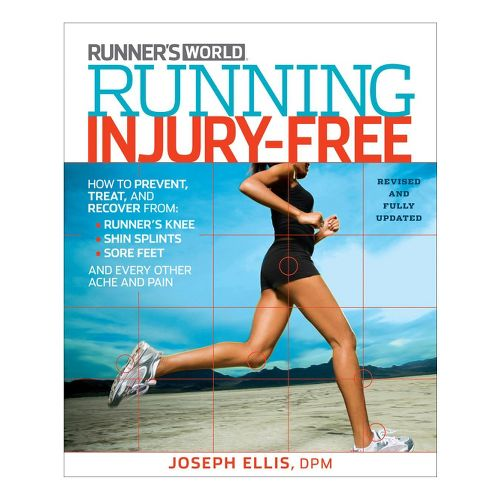 MPS Running Injury-Free (Rev. Ed.) Fitness Equipment - null
