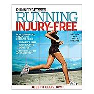 MPS Running Injury-Free (Rev. Ed.) Fitness Equipment