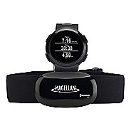 Magellan Echo with Heart Rate Monitors