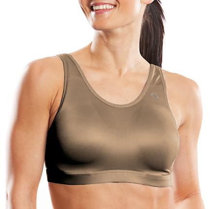 Womens Moving Comfort Maia II Sports Bra