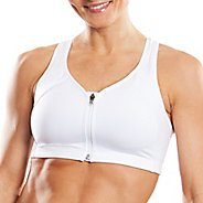 Womens Moving Comfort Grace C/D Sports Bra