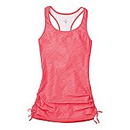 Womens Moving Comfort Take It On Tank Technical Tops