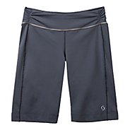 Womens Moving Comfort Fearless Bermuda Unlined Shorts
