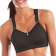 Womens Moving Comfort Grace II C/D Sports Bra