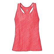 Womens Moving Comfort Interval Tank Sport Top Bras