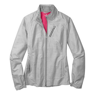Womens Moving Comfort Sprint Running Jackets