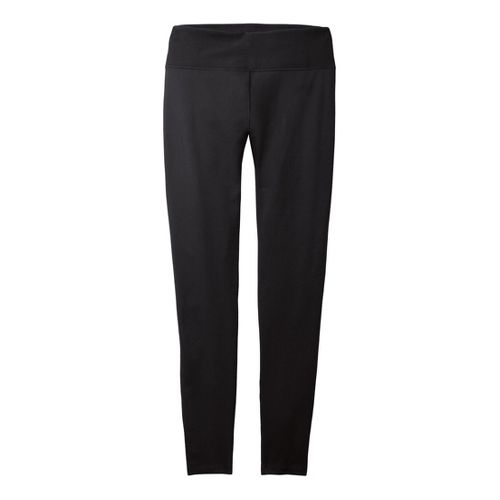 Womens Moving Comfort Urban Gym Fitted Tights - Black L