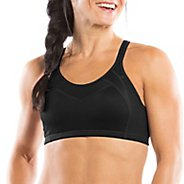 Womens Brooks Urban X Over C/D Sports Bra